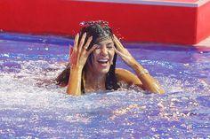 Die #PoolChampions: #RTL geht mit der Show vollkommen #baden › Stars on TV
