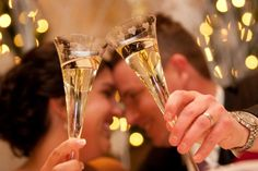 guide to giving wedding toasts