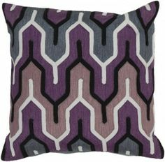 Beautiful Modern Accent Pillow. Available At Www.SoBeFurniture.com And On  Display At SoBe Furniture Boca Raton.