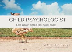 Our psychs see children of all ages! We bulk bill children under 18 and what better way to support them than in their happy place! ☀️