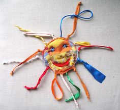 Toy sun