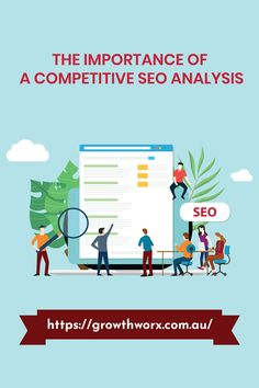 SEO (search engine optimization) is a zero-sum game and analyzing your competitors' websites is a critical step which you should take early in the optimization process. It's arguably the first step to take before you start an SEO campaign. For your website to move onto page one of Google, Yahoo, and Bing, you must leapfrog a (currently better optimized) competitor!