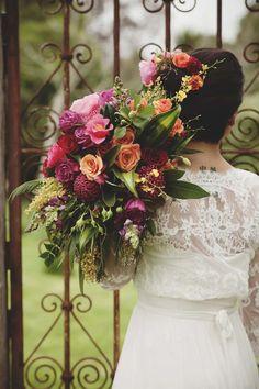 'Día de los enamorados' with Mexican Fiesta Wedding Styling