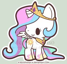 My Little Pony Friendship Is Magic Princess | squishy_princess celestia - My Little Pony Friendship is Magic Photo ...