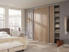 StoreMax schuifdeuren en interieurs vernieuwt zelfbouw assortiment.