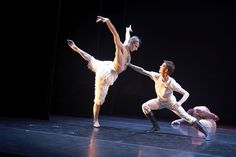 Matthew Bourne's Swan Lake by Dominic Walsh Dance Theater, via Flickr