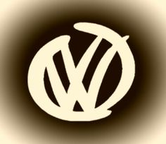 Vw Logo, Volkswagen Logo, Vw Bus, Motorcycle Campers, Busse, Vintage Signs, Motorcycles, Golf, Trucks