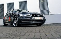 SKN Audi S6²