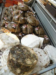 San Pol de Mar  formatges de mercat  Maresme