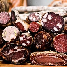 From Bresaola to Pancetta: A Guide to Cured Meats