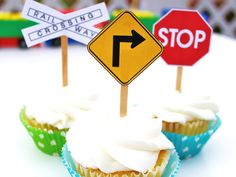DIY Favors and Decorations for Kids' Birthday Parties : Decorating : Home & Garden Television