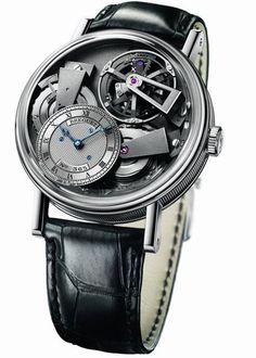 Breguet Mens Breguet La Tradition