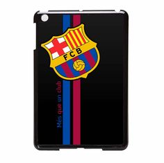Barcelona Fc 2 iPad Mini Case