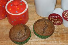 #SweetTreat: #MochaMuffins @Carly Anderson