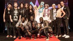"Melodifestivalen 2016: Semi-Final 4 clips now online following Molly Sandén ""Youniverse"" leak"