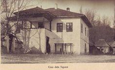 Casa Brătianu de la Tigveni