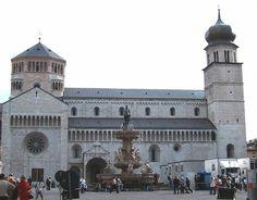 Trento Duomo - Trento - Wikipedia, the free encyclopedia