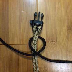 Green Snake Paracord Bracelet 3