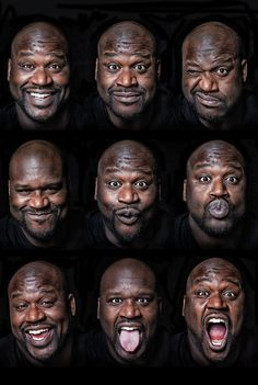 Soda Shaq on Packaging Design Served
