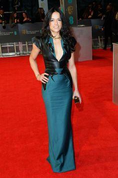 BAFTA Awards 2014 - Best Looks British Academy Film and Television Awards - ELLE