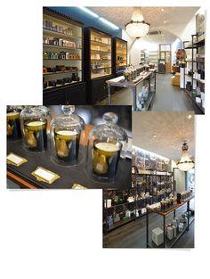 Ombres Portees, Porto Vecchio, Corsica, France-10 adresses ou se niche le parfum idéal, vanityfair.fr