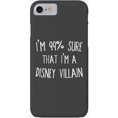 Disney Phone Case ($22) ❤ liked on Polyvore featuring accessories, tech accessories, phone cases, phones and disney
