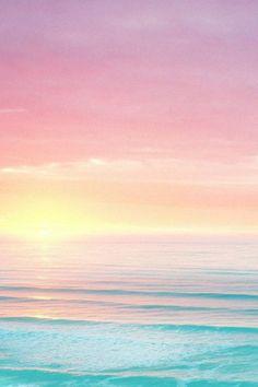 pastel sky, beautiful sunset or sunrise Whatsapp Wallpaper, Jolie Photo, Phone Backgrounds, Iphone Wallpapers, Summer Backgrounds, Wall Papers Iphone, Wallpaper Backgrounds, Peaceful Backgrounds, Cute Summer Wallpapers