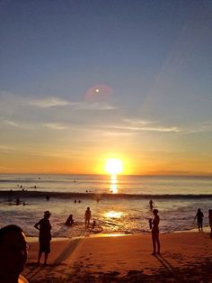Dreamland Beach (New Kuta Beach)