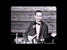 "Jim Reeves - ""Bimbo"" ((Oslo 1964)) - YouTube"