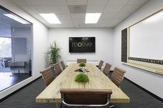 A Look Inside Motive Interactive's Modern San Diego Office - Officelovin