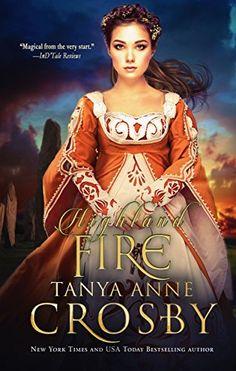 Highland Fire (Guardians of the Stone Book 1) #eReaderIQ