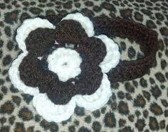 Introducing Tiffany's Crochet Creations: Summer Bloom Headband FREE Pattern