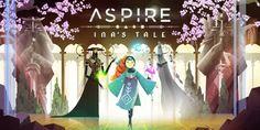 Der Publisher Untold Tales und die Entwickler von Wondernaut Studio gaben bekannt, dass das 2D-Action-Adventure Aspire: Ina's Tale im Dezember für die Nintendo Switch, Xbox One und für den PC via Steam erscheinen wird. Wenn ihr euch schon vorher einen…