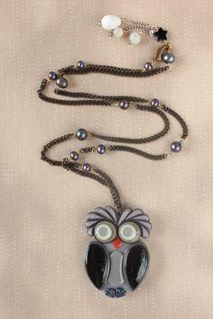 Great handmade choice from Elisa Zanolla