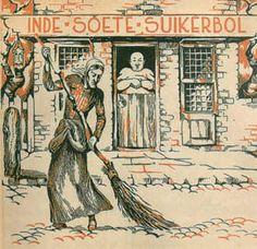 In de Soete Suikerbol -ook gelezen Good Old Times, The Good Old Days, My Youth, European History, Inspirational Books, Sweet Memories, My Memory, Old Toys, Childhood Memories
