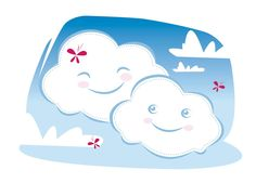 #clouds #shadesticker #sunshadeprotector #windowcarprotector