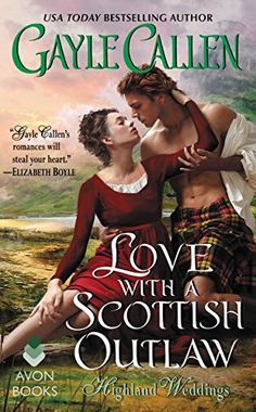 Love with a Scottish