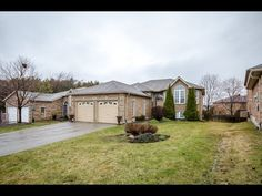 169 Golden Meadow Rd Barrie Ontario Barrie Real Estate Tours HD Video Tour