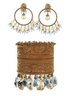 Elizabeth Taylor's Jewelry auction.