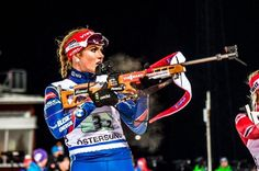 Winter Sports, Sports Women, Skiing, Most Beautiful, Wonder Woman, Superhero, Female, Biathlon, Ski