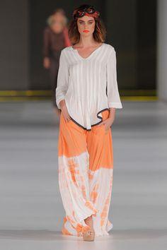 080 Barcelona Fashion SS14 #ilovepitita