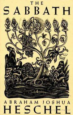 The Sabbath - Abraham Joshua Heschel - Google Books
