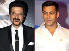 Anil Kapoor's heart says nothing wrong will happen to Salman Khan!