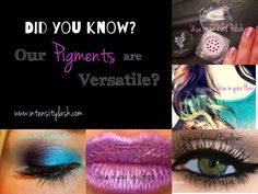 Color, color, color....thank you Younique! www.facebook.com/youniquebyanne www.youniqueproducts.com/anneyoungs Uplift. Empower. Motivate.