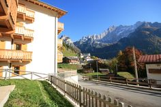 new apartments Energetic Class A € 200.000!!! Beautiful view on the gorgeous Civetta!!! Dolomites Alleghe! www.dolomitissime.com