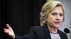 Report: No indication Clinton's e-mail server was 'wiped'   Fox News