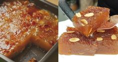 Χαλβάς Φαρσάλων: Η αυθεντική συνταγή όπως ακριβώς την κάνουν στα Φάρσαλα French Toast, Breakfast, Food, Hoods, Meals
