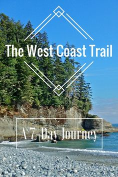 Hiking the West Coast Trail of British Columbia Canada Lonely Planet, Nashville, Pacific West, Pacific Rim, West Coast Trail, Pacific Coast Trail, West Coast Canada, Canadian Travel, Best Hikes