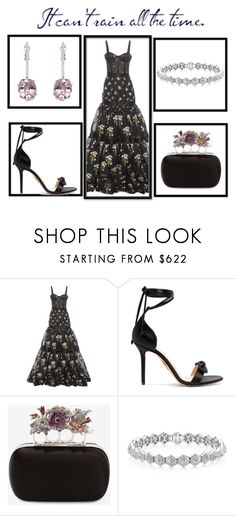 """Outfit # 4841"" by miriam83 ❤ liked on Polyvore featuring Alexander McQueen and Charlotte Olympia"