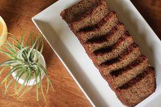 Whole-Wheat Banana Nut Bread - Dulcedo  http://dulcedoblog.blogspot.com/2008/04/whole-wheat-banana-nut-bread.html